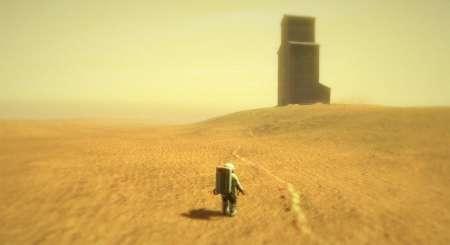 Lifeless Planet 5