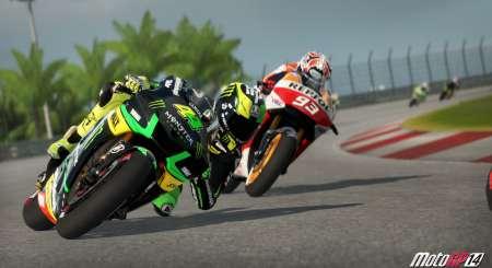 Moto GP 14 10