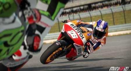 Moto GP 14 12