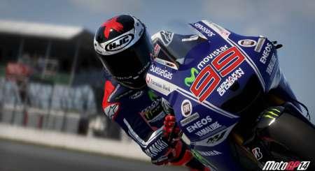 Moto GP 14 13
