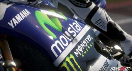 Moto GP 14 14