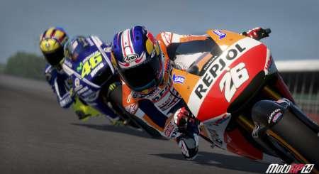Moto GP 14 15
