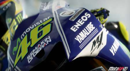 Moto GP 14 16
