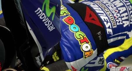 Moto GP 14 17