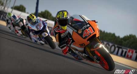 Moto GP 14 18