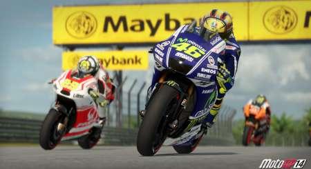 Moto GP 14 19