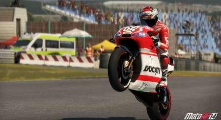 Moto GP 14 2