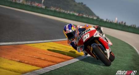 Moto GP 14 20
