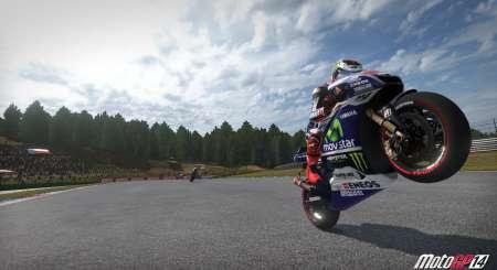 Moto GP 14 3