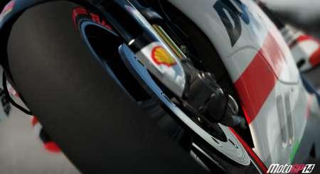 Moto GP 14 4