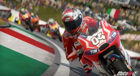 Moto GP 14 6