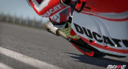 Moto GP 14 7