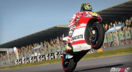 Moto GP 14 8