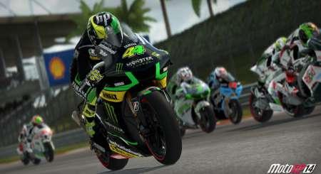 Moto GP 14 9
