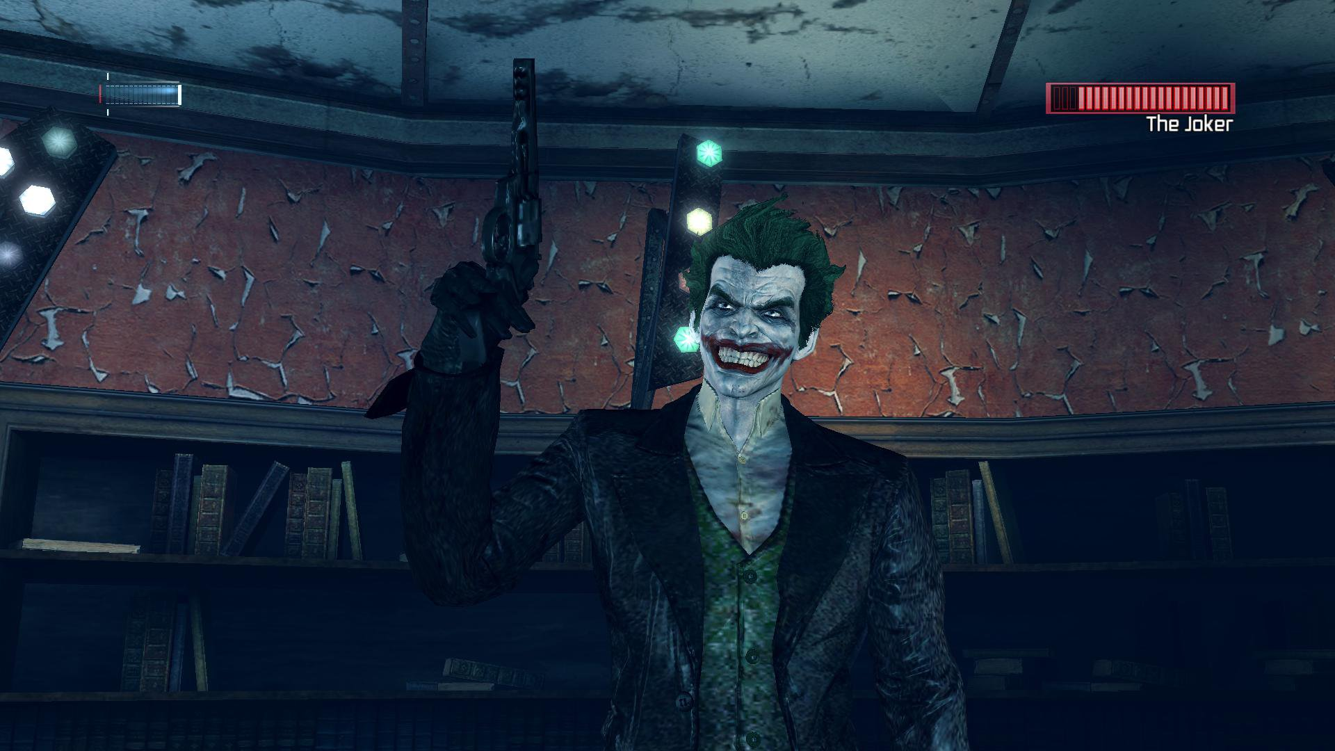 Batman Arkham Origins Blackgate Deluxe Edition 2