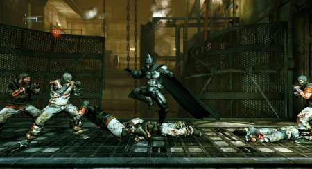 Batman Arkham Origins Blackgate Deluxe Edition 4