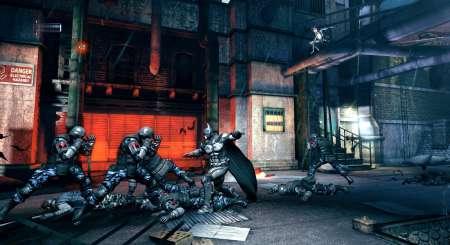 Batman Arkham Origins Blackgate Deluxe Edition 5