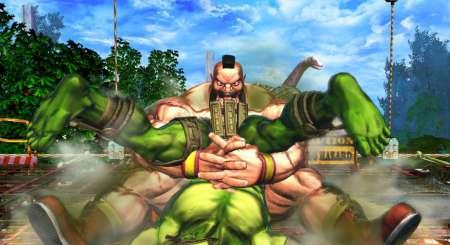 Street Fighter X Tekken 19