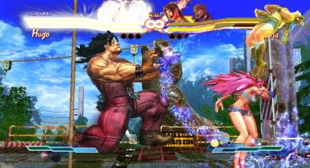 Street Fighter X Tekken 2