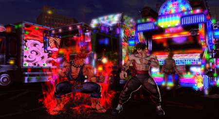 Street Fighter X Tekken 8