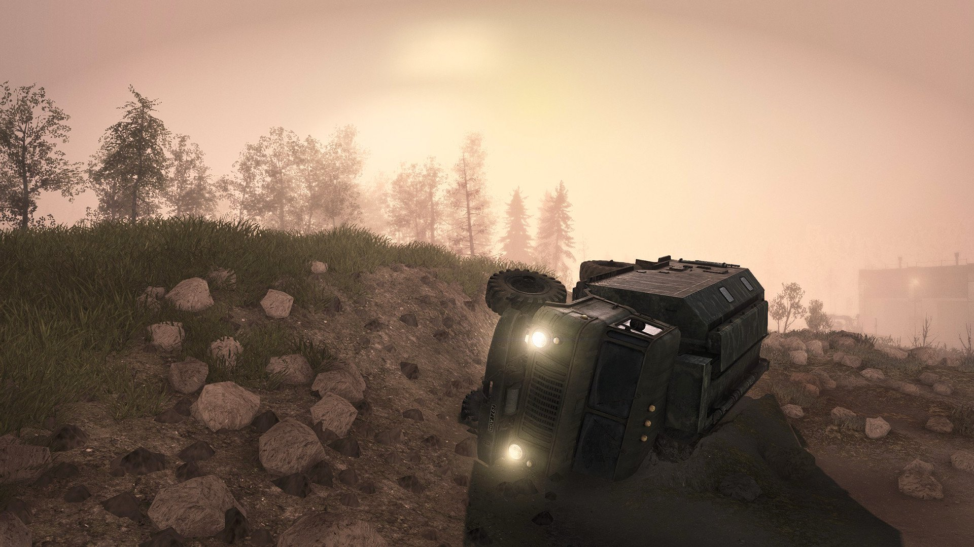SPINTIRES 6