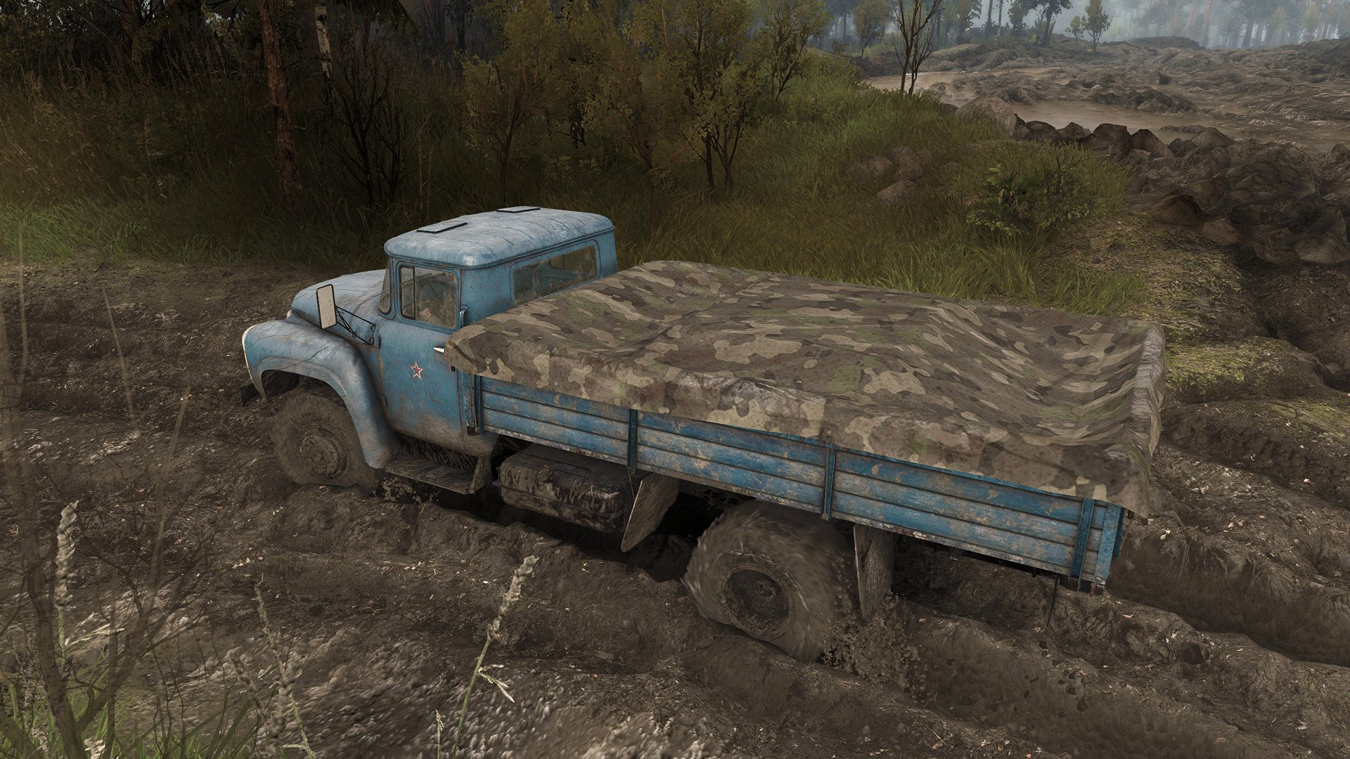SPINTIRES 9