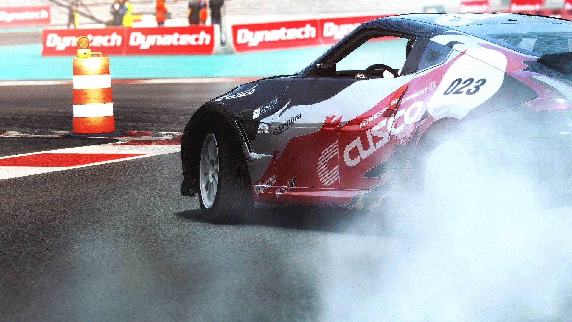 GRID Autosport 10