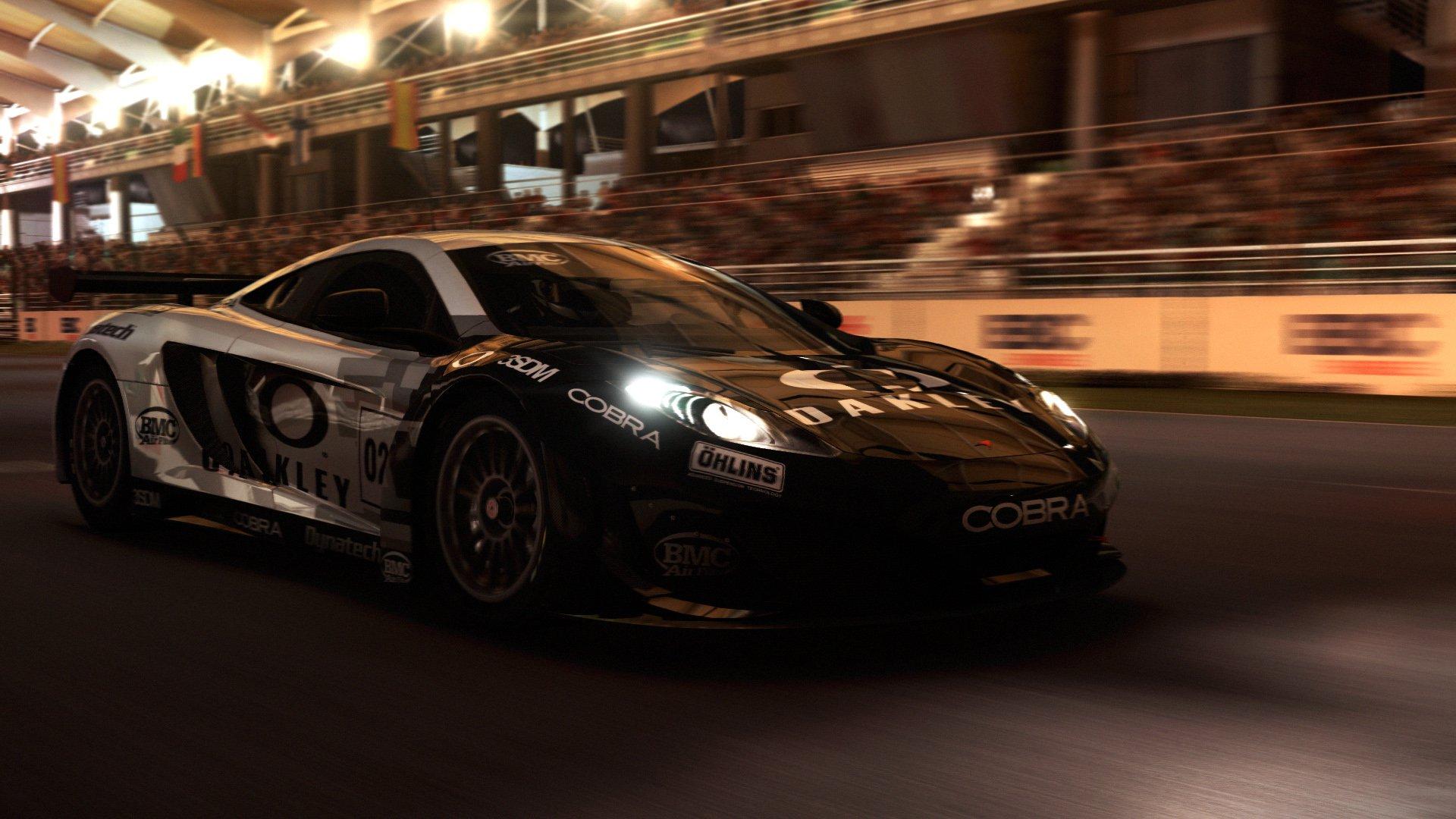 GRID Autosport 11