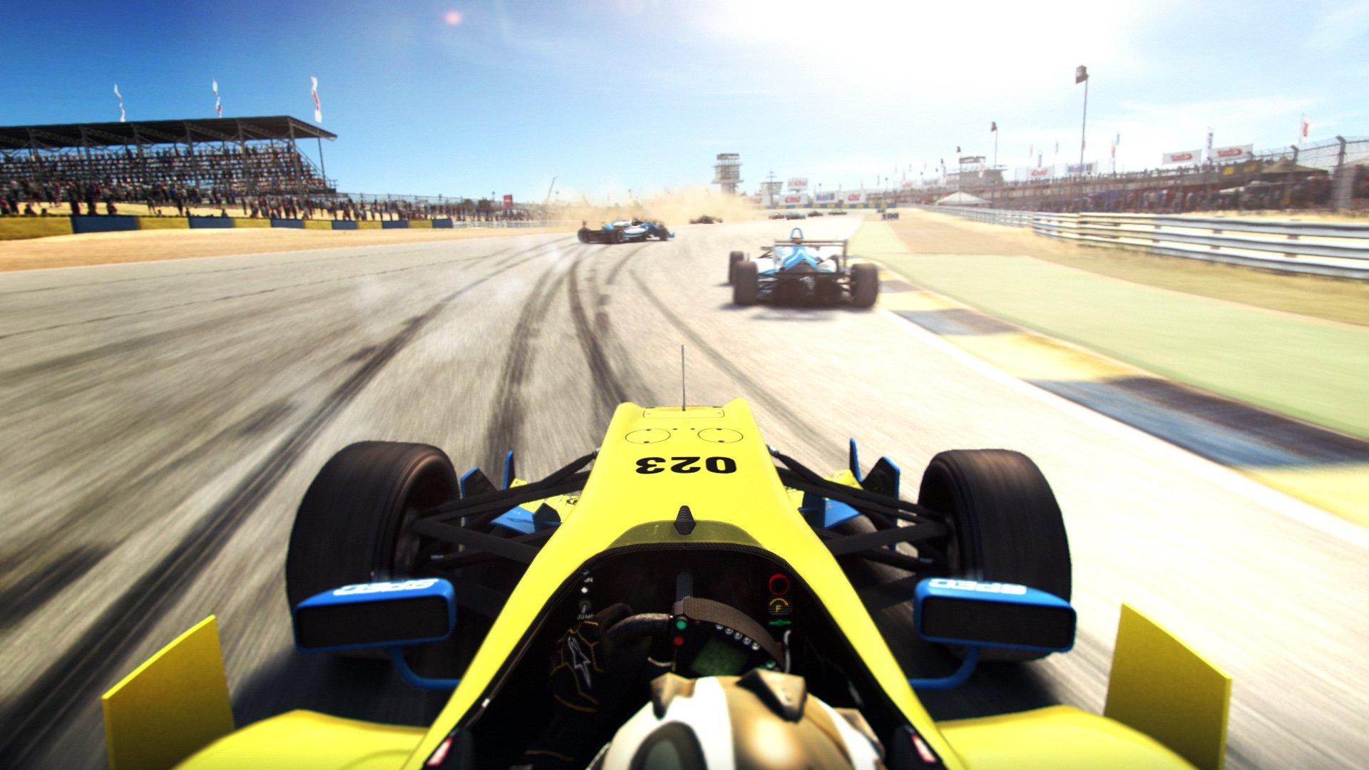 GRID Autosport 5