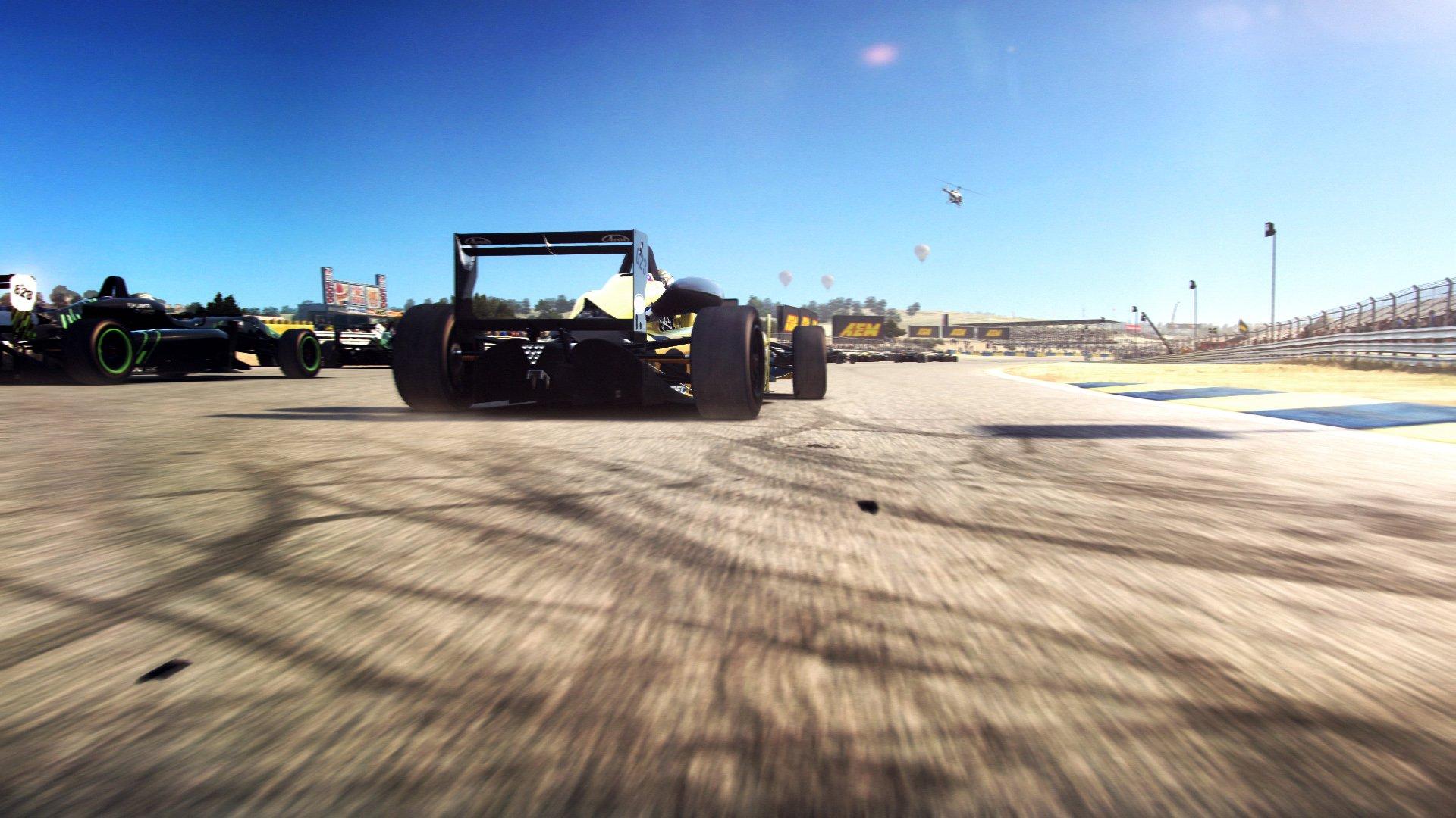 GRID Autosport 7
