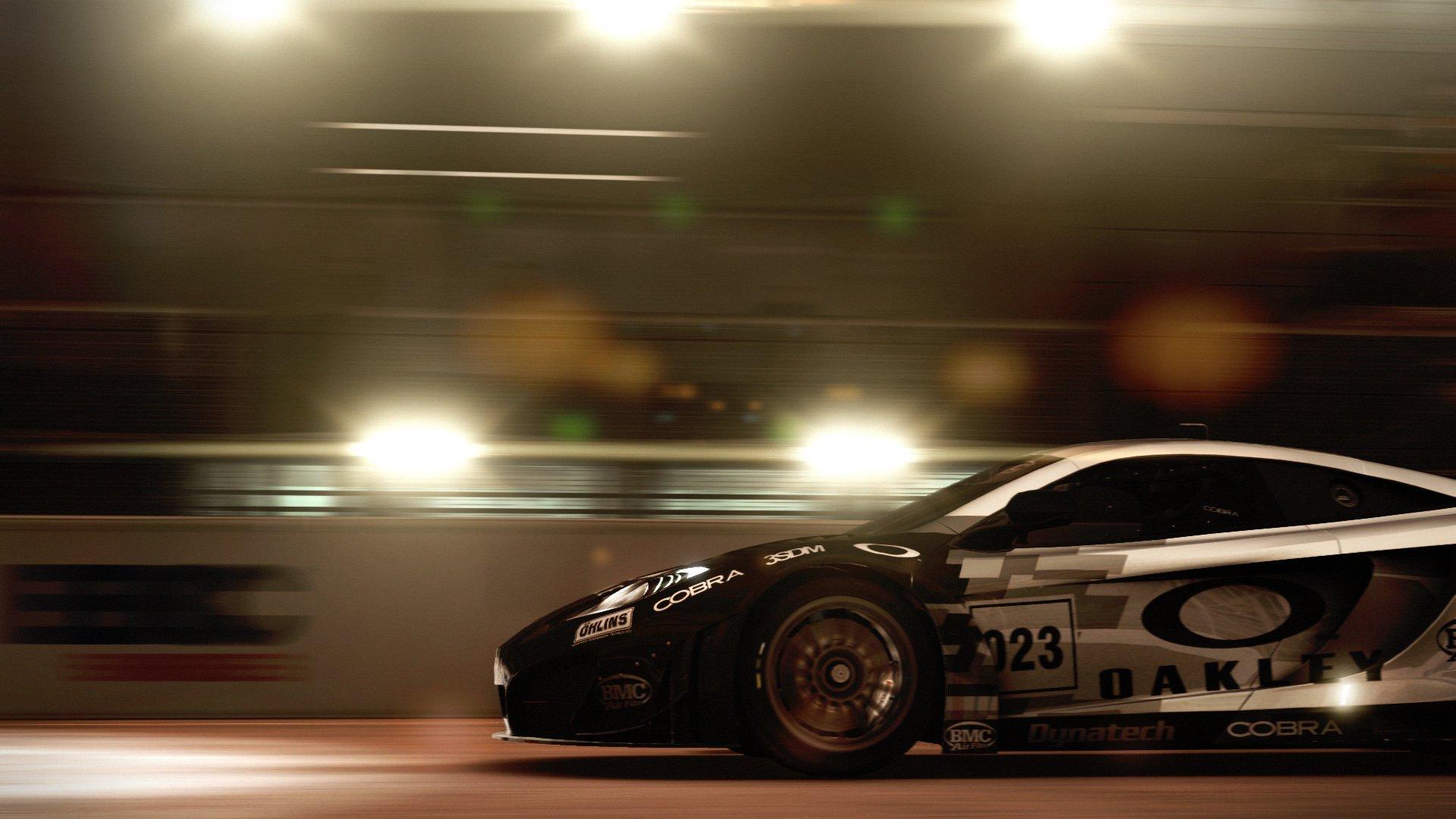 GRID Autosport 9