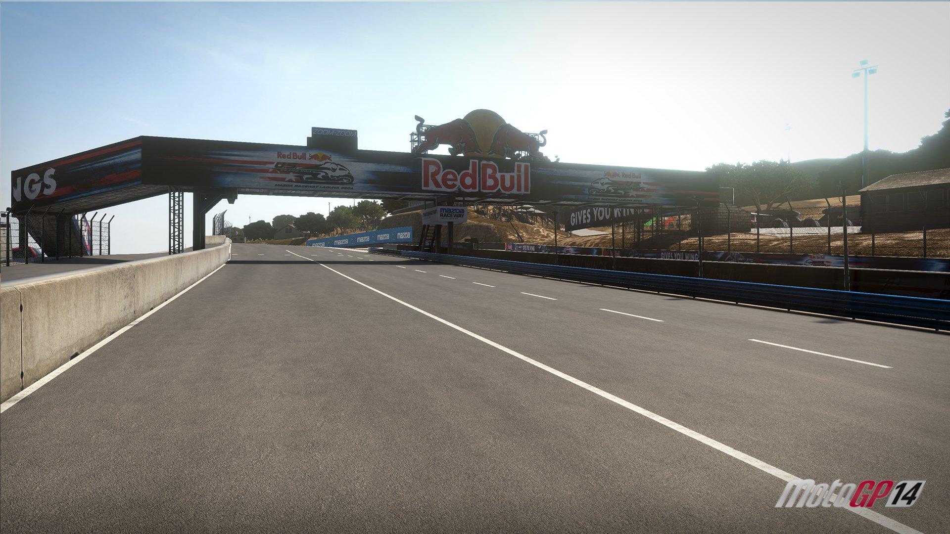 Moto GP 14 Laguna Seca Red Bull US Grand Prix 2