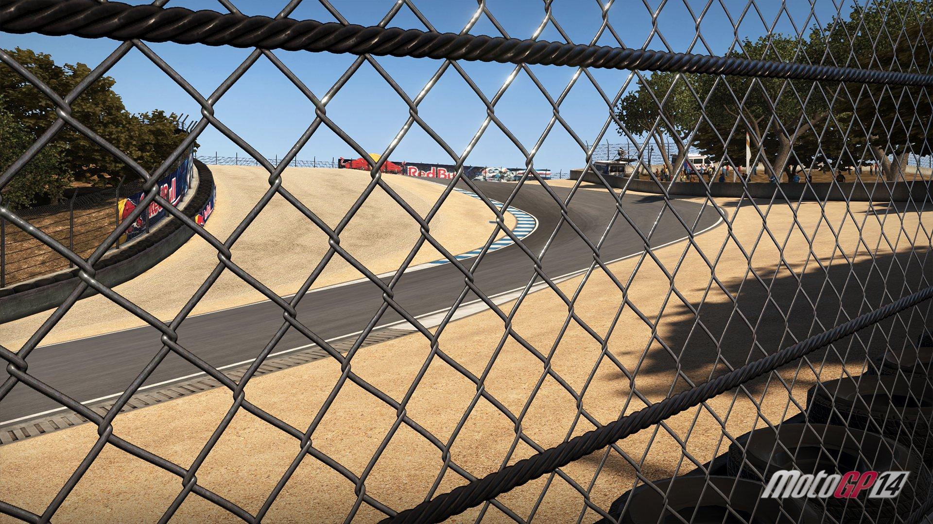 Moto GP 14 Laguna Seca Red Bull US Grand Prix 4