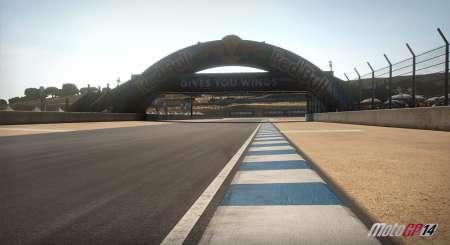 Moto GP 14 Laguna Seca Red Bull US Grand Prix 1