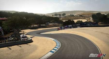 Moto GP 14 Laguna Seca Red Bull US Grand Prix 7