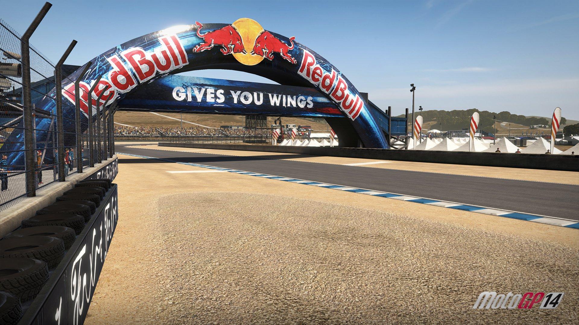 Moto GP 14 Laguna Seca Red Bull US Grand Prix 8
