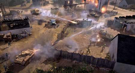 Company of Heroes 2 The Western Front Armies 1