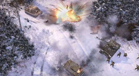 Company of Heroes 2 The Western Front Armies 10