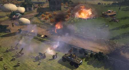 Company of Heroes 2 The Western Front Armies 3