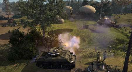 Company of Heroes 2 The Western Front Armies 4