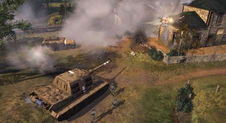 Company of Heroes 2 The Western Front Armies 6