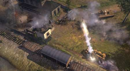 Company of Heroes 2 The Western Front Armies 7