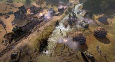 Company of Heroes 2 The Western Front Armies 8