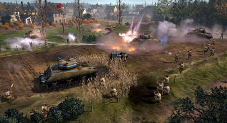 Company of Heroes 2 The Western Front Armies 9