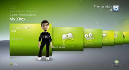 Xbox Live Trial Gold 48h 210