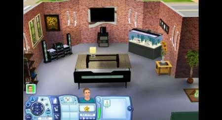 The Sims 3 Luxusní bydlení 2136