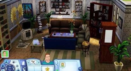 The Sims 3 Luxusní bydlení 2137