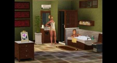 The Sims 3 Přepychové ložnice 2135