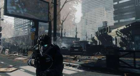 Tom Clancys Ghost Recon Future Soldier 1