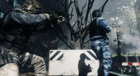 Tom Clancys Ghost Recon Future Soldier 4